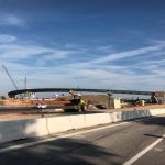 Galvan Extends Life Of Massive New 85-385 Gateway Interchange