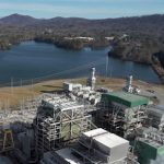 Galvan Protects Duke Energy's New Asheville Combined-Cycle Power Plant From Corrosion