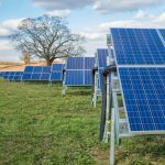 Galvan Rust-Proofs Components For Utility-Scale Solar Power Installations