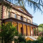 Galvan Industries Helps Preserve The Beauty of SC Mansion Renovation
