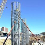Rhode Island Megaproject Utilizing Galvanized Rebar Featured in Roads & Bridges Magazine