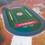 Charlotte's Corvian School Athletics Builds for the Future with Galvan